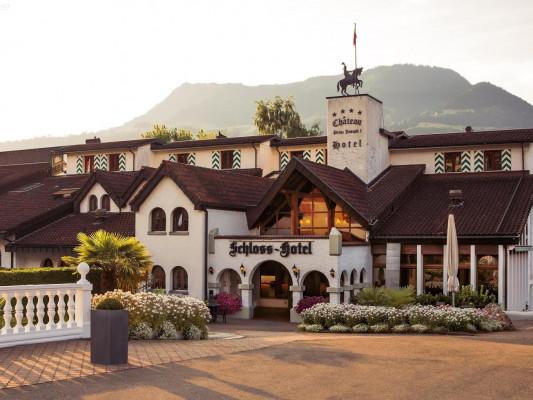 Schloss-Hotel 2