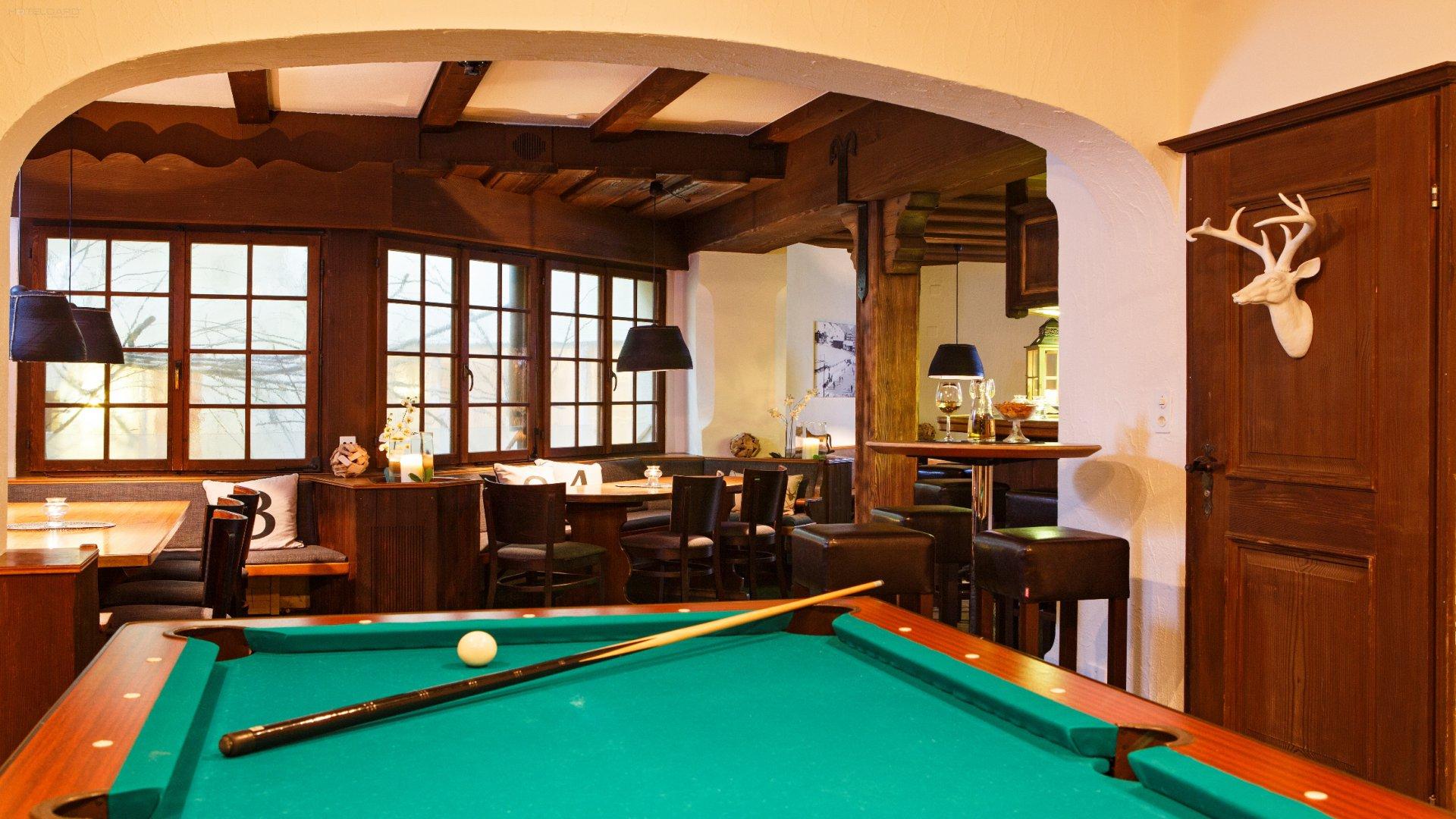 Sport und Familienhotel 2