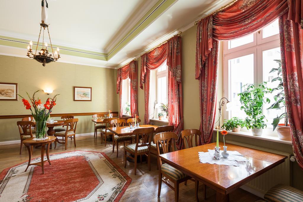 Hotel Schlossgarten 0