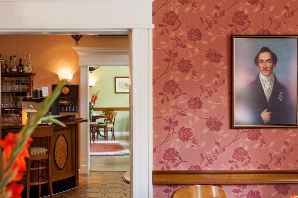 Hotel Schlossgarten 1