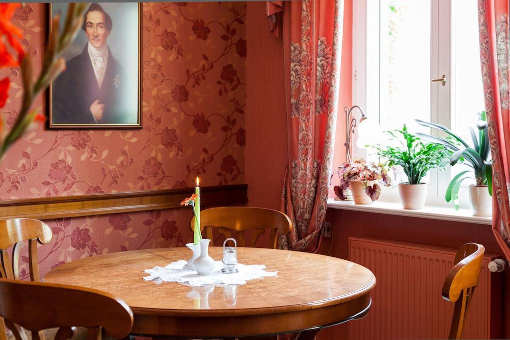 Hotel Schlossgarten 2