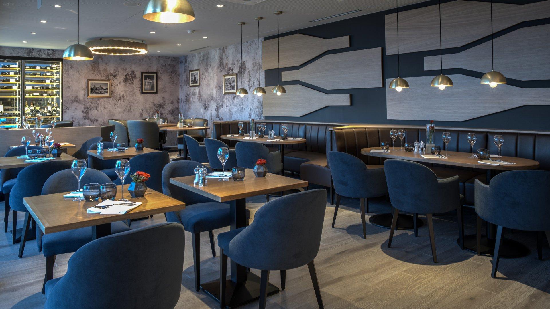 EVERNESS Hotel & Resort (ex Best Western Hotel Chavannes de Bogis) 17