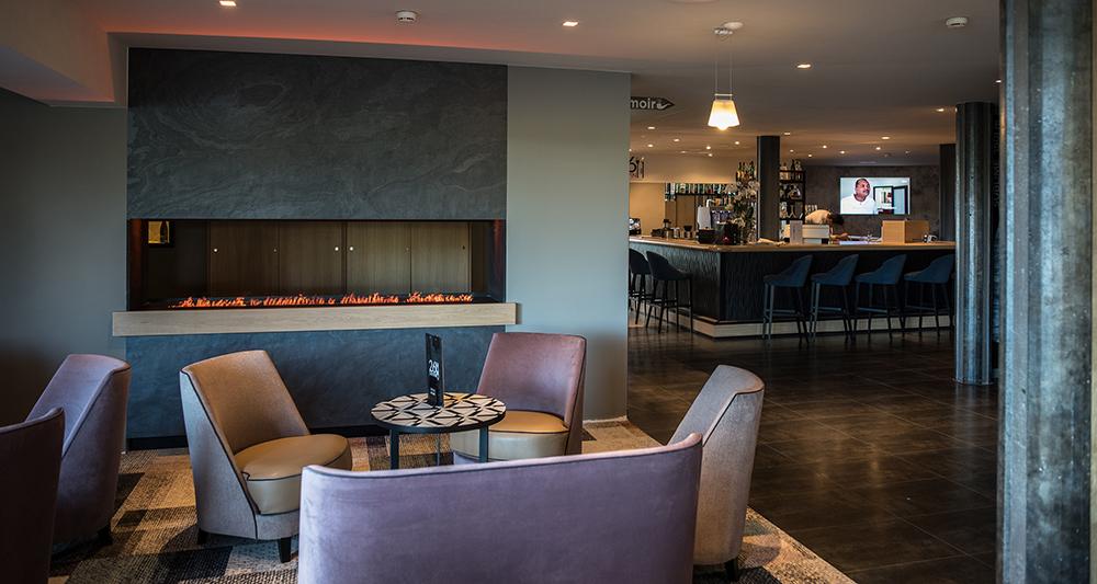 EVERNESS Hotel & Resort (ex Best Western Hotel Chavannes de Bogis) 14