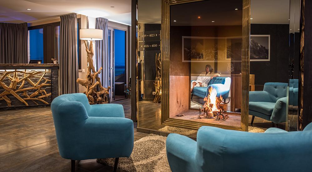 EVERNESS Hotel & Resort 5