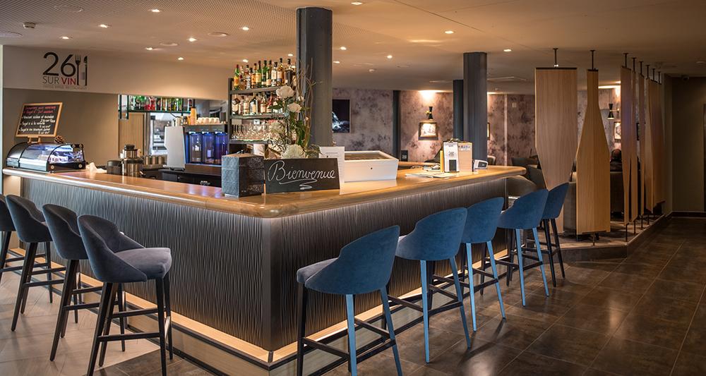 EVERNESS Hotel & Resort (ex Best Western Hotel Chavannes de Bogis) 11