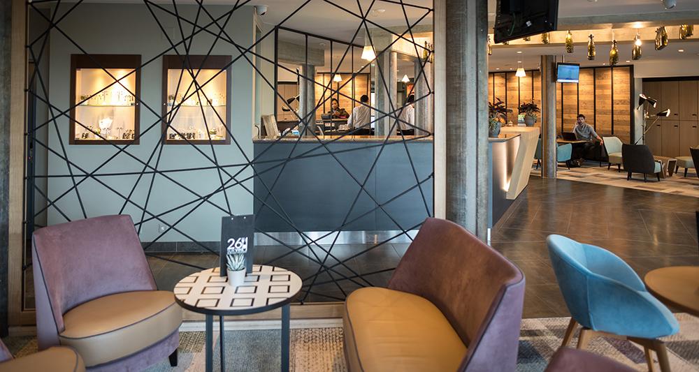EVERNESS Hotel & Resort (ex Best Western Hotel Chavannes de Bogis) 0