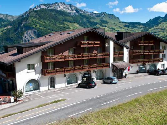 Hotel Römerturm 0
