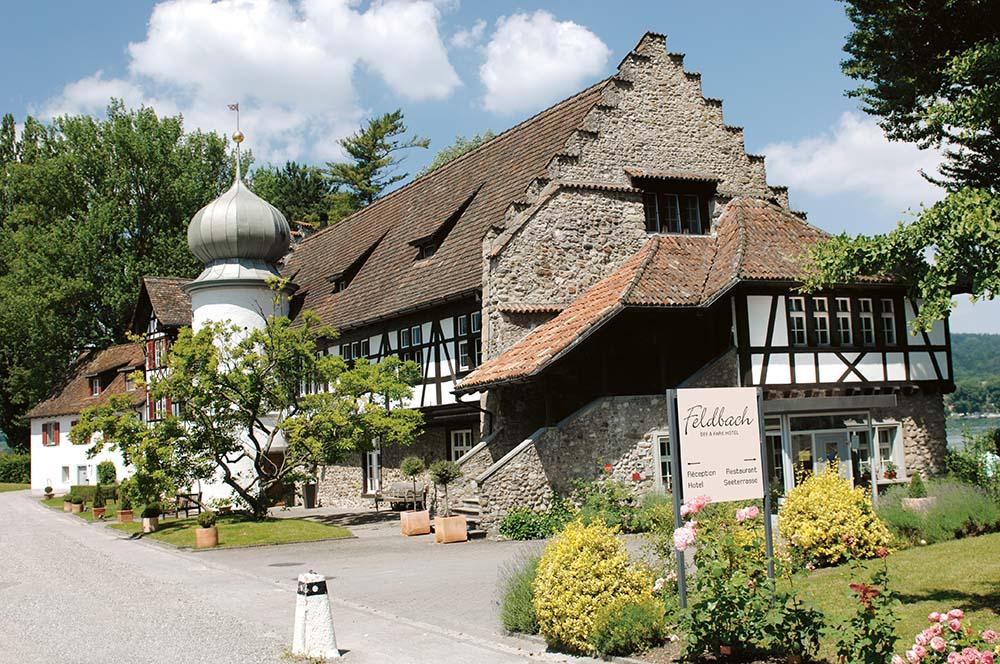See & Parkhotel Feldbach 2