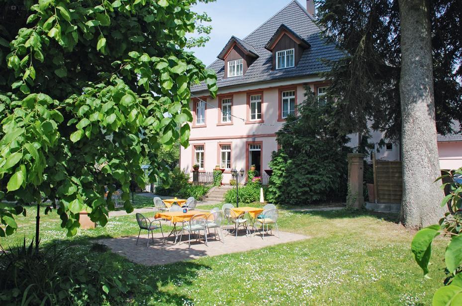 Landhaus Hechtsberg 0