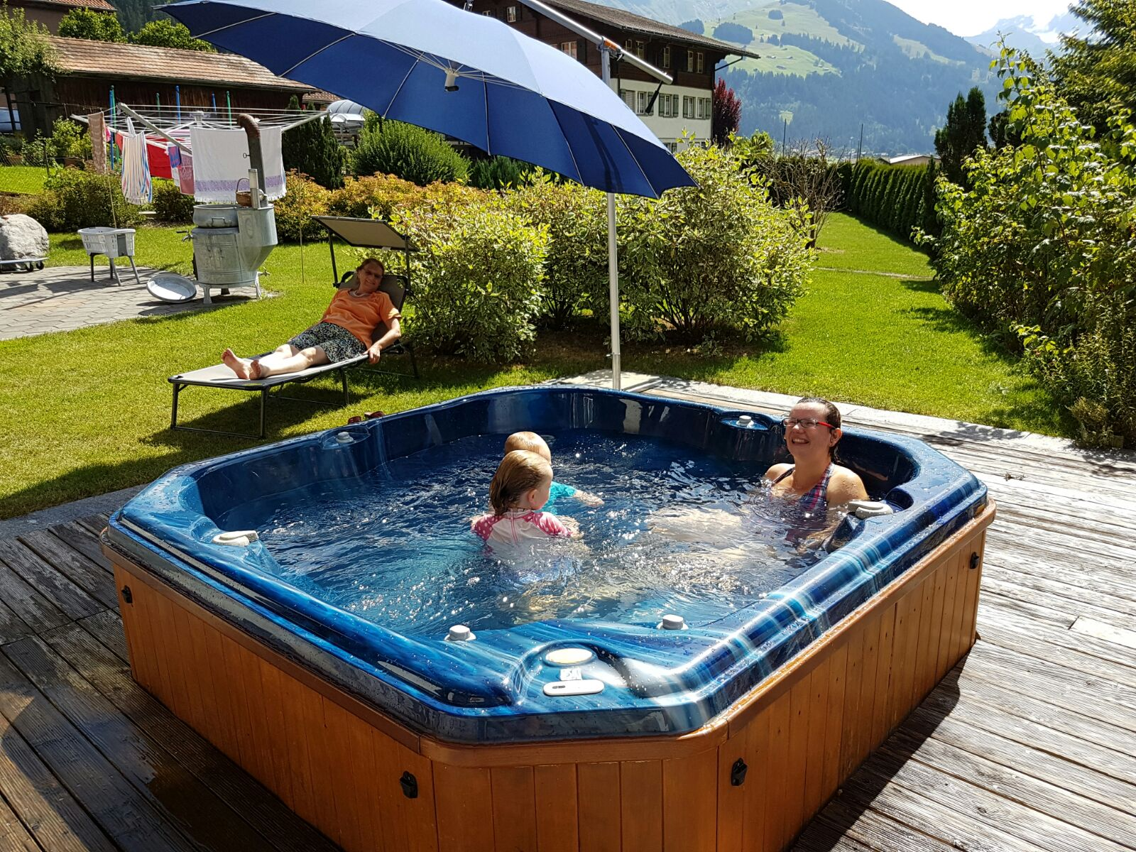 Chalet-Hotel Alpenblick Wildstrubel 6