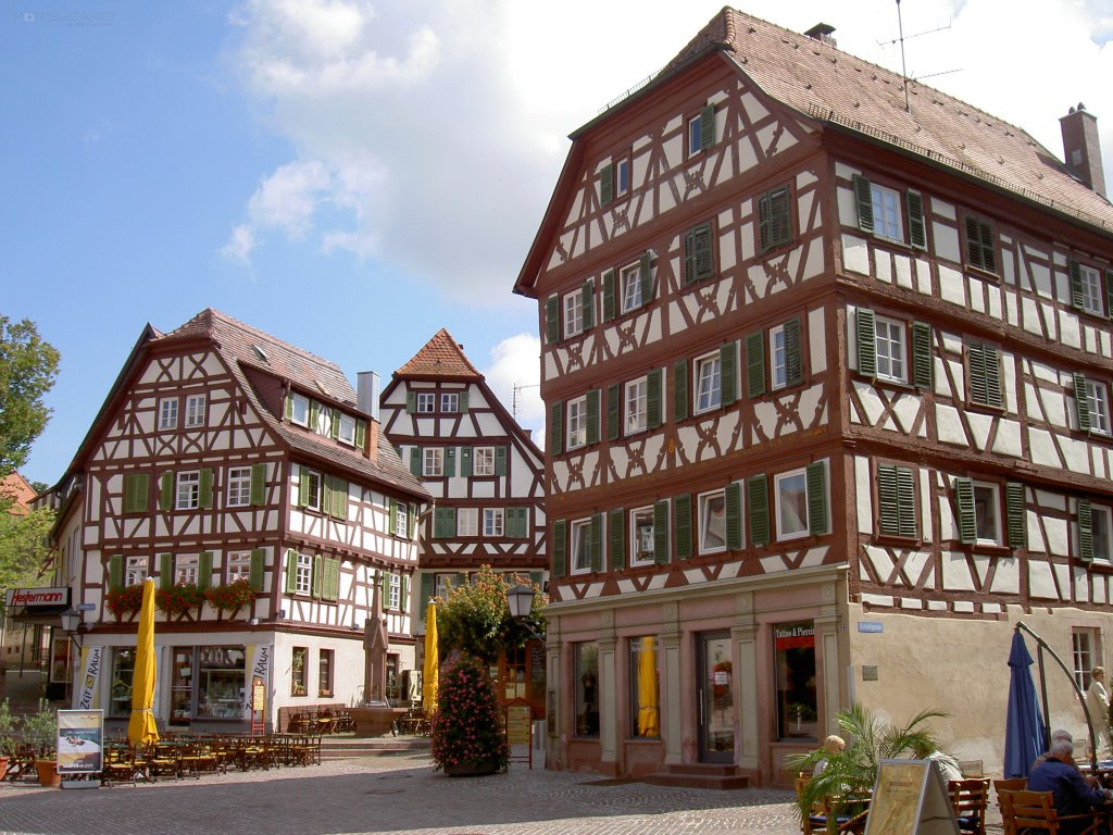 Hotel & Restaurant Lamm 0