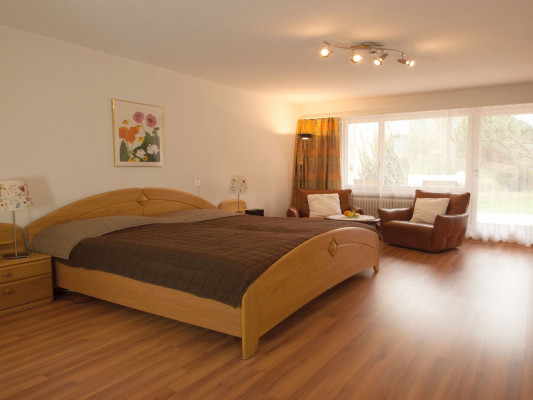 Badehotel Salina Maris - Wellness & Vintage Double Room 0