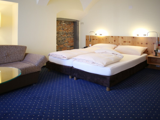 Ambiente Hotel Freieck Double room 4