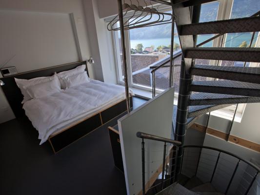 lofthotel Turmloft 0