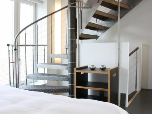 lofthotel Turmloft 3