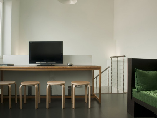 lofthotel Turmloft 4