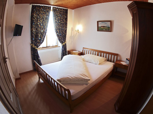 Gasthof National Single room 0
