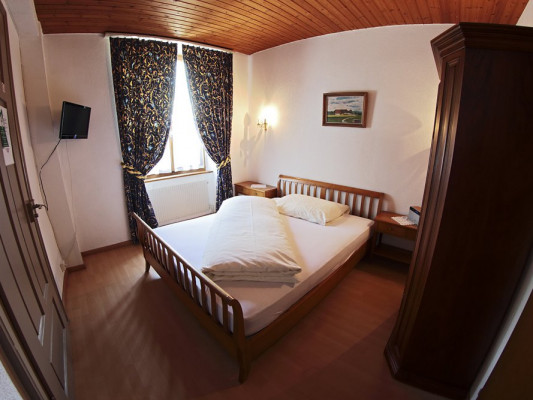 Gasthof National Single room 1