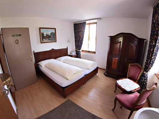 Gasthof National Double room Economy 0
