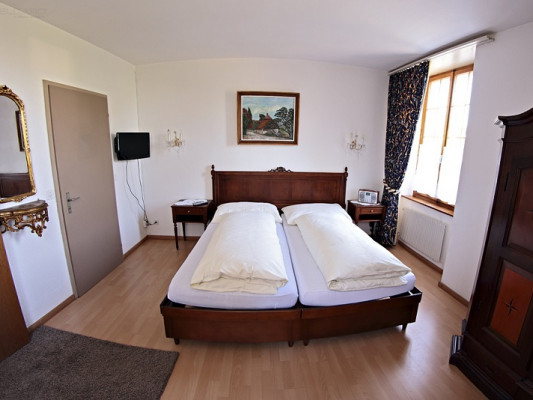 Gasthof National Double room Economy 1