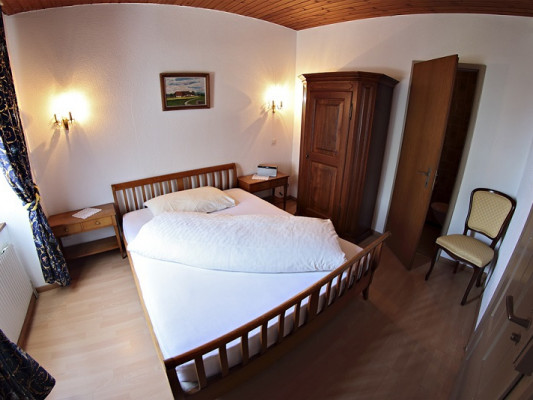 Gasthof National Double room Economy 2