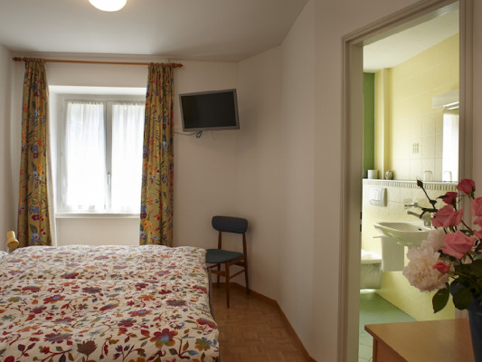 Hotel Defanti Double room 0
