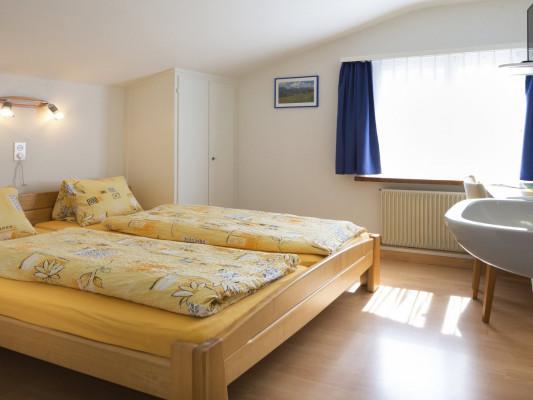 Hotel Sörenberg Double room Standard 2