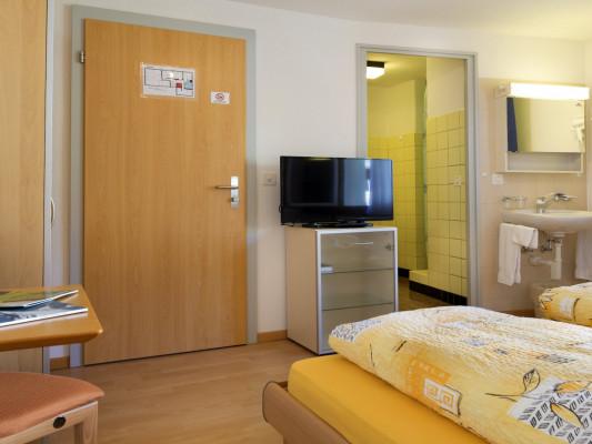Hotel Sörenberg Double room Standard 3