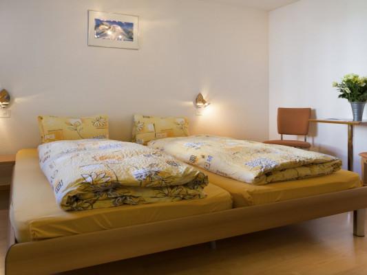 Hotel Sörenberg Double room Standard 4
