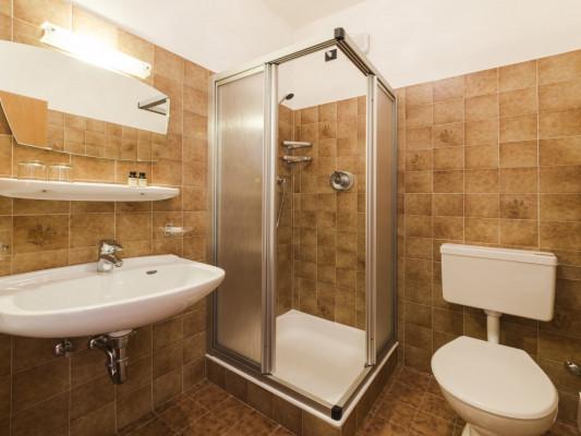 """Hotel Gasthof zum Hirschen Double room \""""Laugen\"""" 1"""