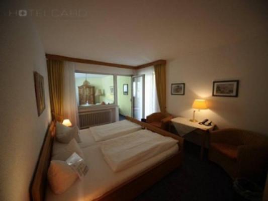 Hotel Am Schwanenweiher Double room Comfort 0