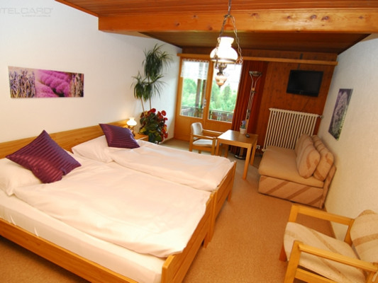 Hotel & Landgasthof Rothorn Double room Superior 0