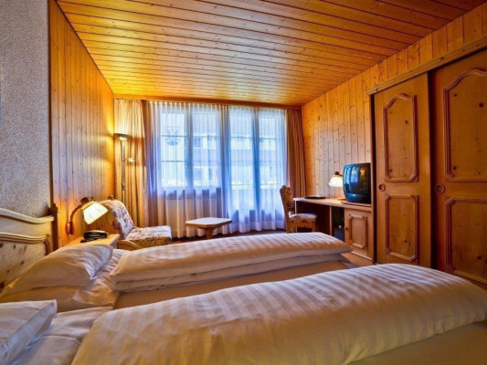 Hotel Bären Double room Standard 0