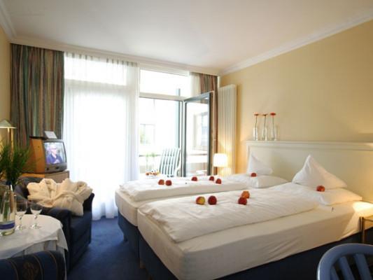 Wunsch-Hotel Mürz Doppelzimmer Standard 0
