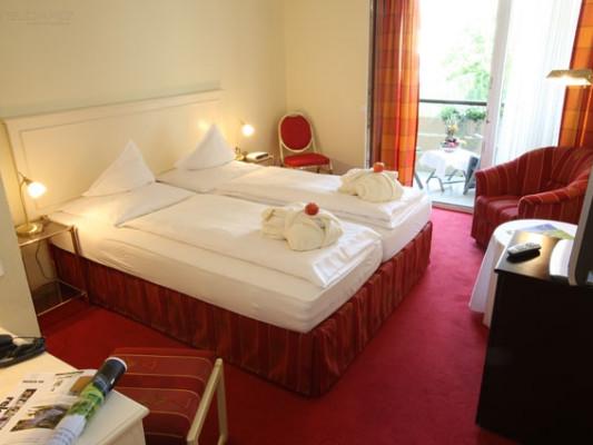 Wunsch-Hotel Mürz Doppelzimmer Standard 1