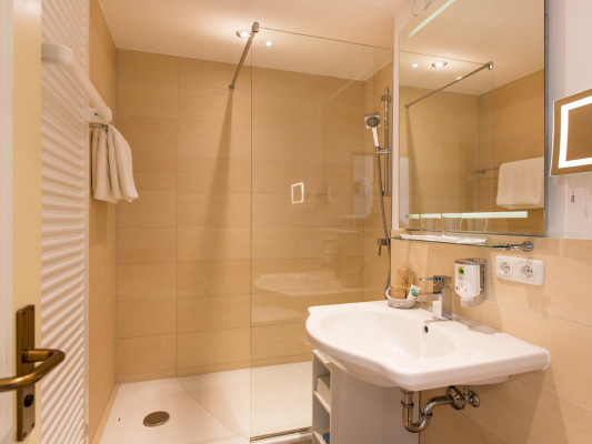 Wunsch-Hotel Mürz Doppelzimmer Standard 2