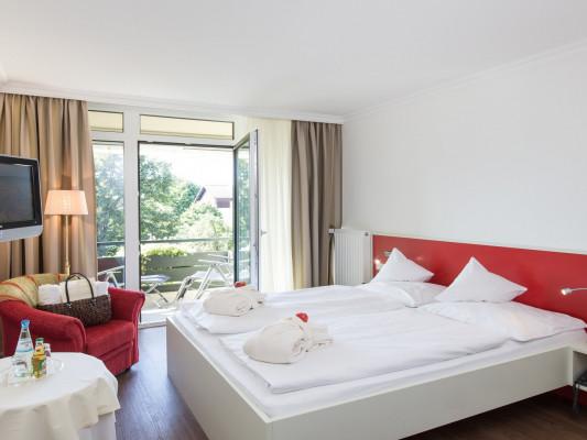 Wunsch-Hotel Mürz Doppelzimmer Standard 4
