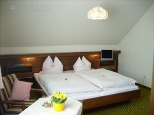 Gasthaus Finken Double room 0
