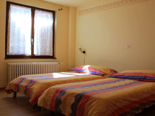 Hotel Ristorante Baldi Sagl Four-bed room Nr.10/12 1