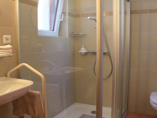 Hotel Ristorante Baldi Sagl Chambre à 4 lits Nr.10/12 2