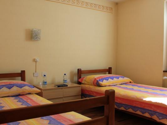 Hotel Ristorante Baldi Sagl Four-bed room Nr.10/12 3