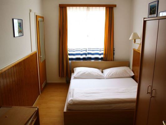 Hotel Rheinfall GmbH Double room 0