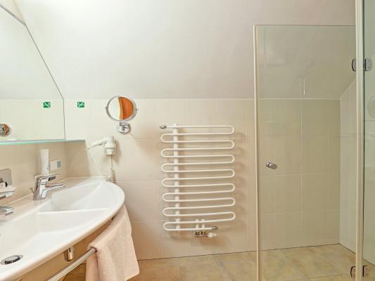 Vitaler Landauerhof Double room Deluxe 3