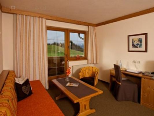 Ferienhotel Geisler Doubel room Comfort 0
