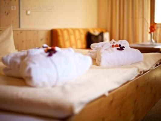 Ferienhotel Geisler Doubel room Comfort 1