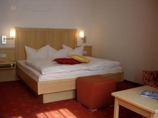 Ferienhotel Geisler Doubel room Comfort 2