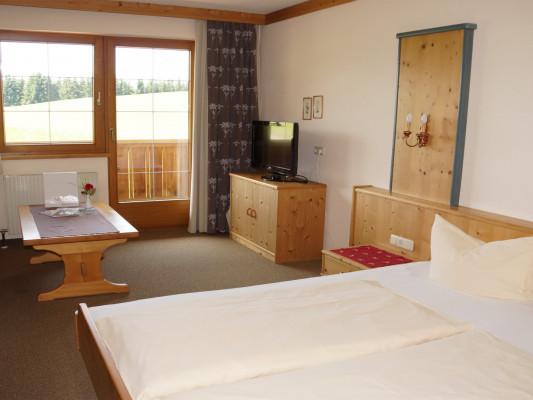 Ferienhotel Geisler Doubel room Comfort 3