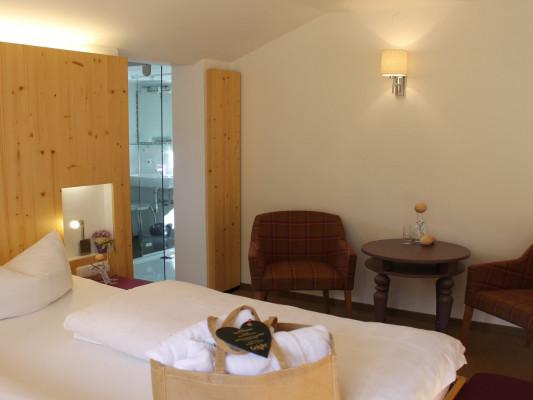 Ferienhotel Geisler Doubel room Comfort 4