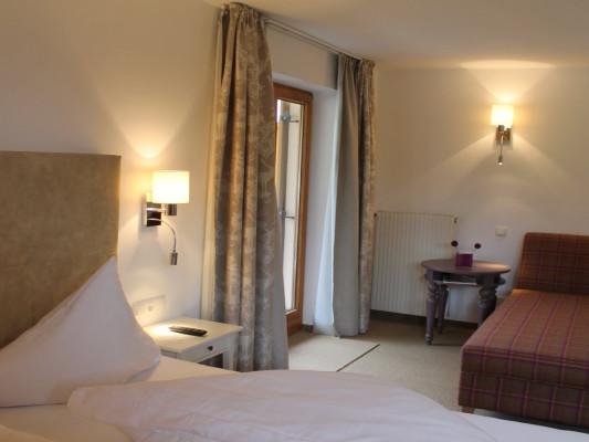 Ferienhotel Geisler Doubel room Comfort 5