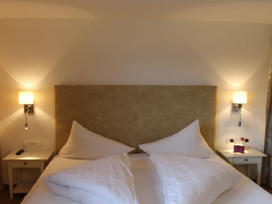 Ferienhotel Geisler Doubel room Comfort 6